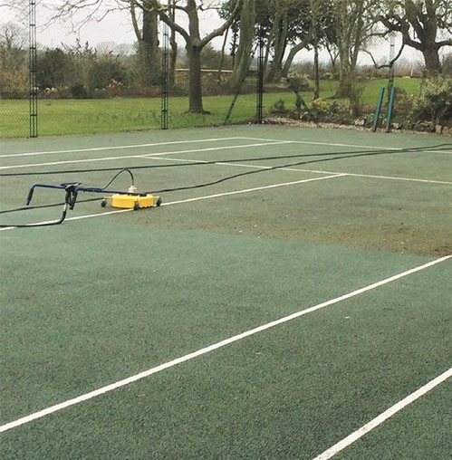 tarmac-cleaned-court