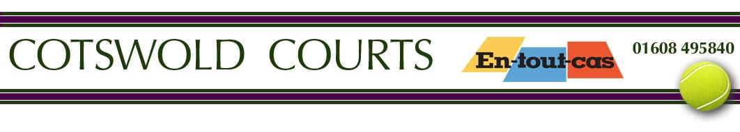 Cotswold courts
